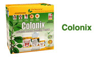Colonix colon cleanse review
