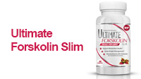 Ultimate Forskolin Slim