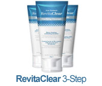 RevitaClear acne care