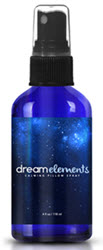 Dream Elements Pillow Spray