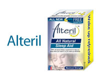 alteril herbal sleep