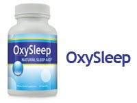 oxysleep sleeping pill
