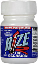 Rize 2 the Occasion Penis Enlargement