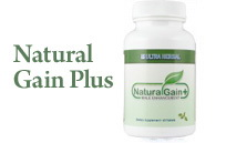 natural gain plus penis enlargement